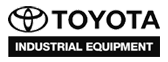 Toyota forklifts