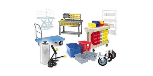 Warehouse Products-Supplies